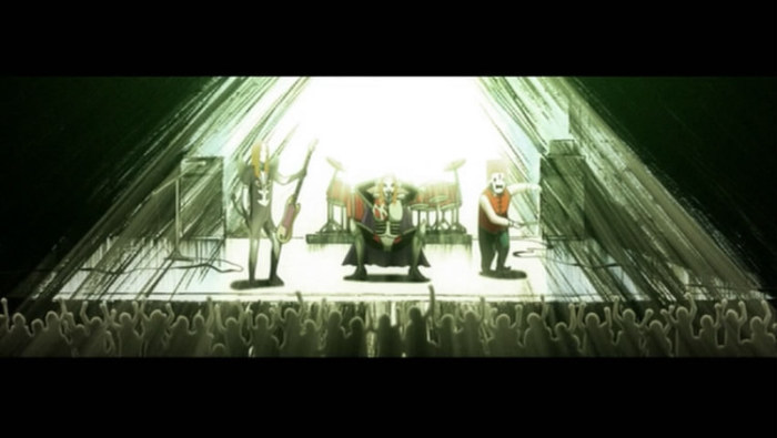 Detroit metal city satsugai mp3 download