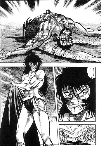 Violence Jack | Go Nagai wiki | FANDOM powered by Wikia